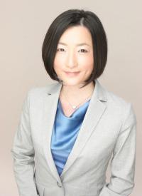 古澤 有可 ストラッセ東京主宰、メイン・インストラクター、カウンセラー